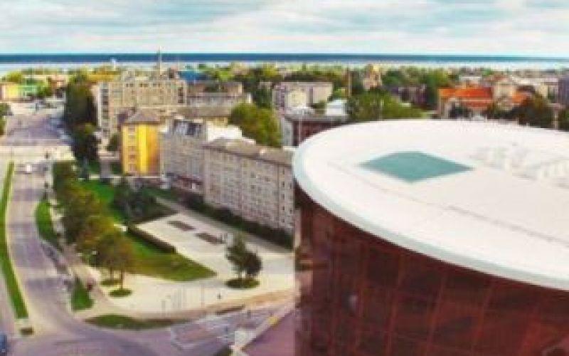 airBaltic будет совершать полеты в Лиепаю и зимой