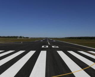 """Projekts """"Liepājas Starptautiskās lidostas attīstība"""""""